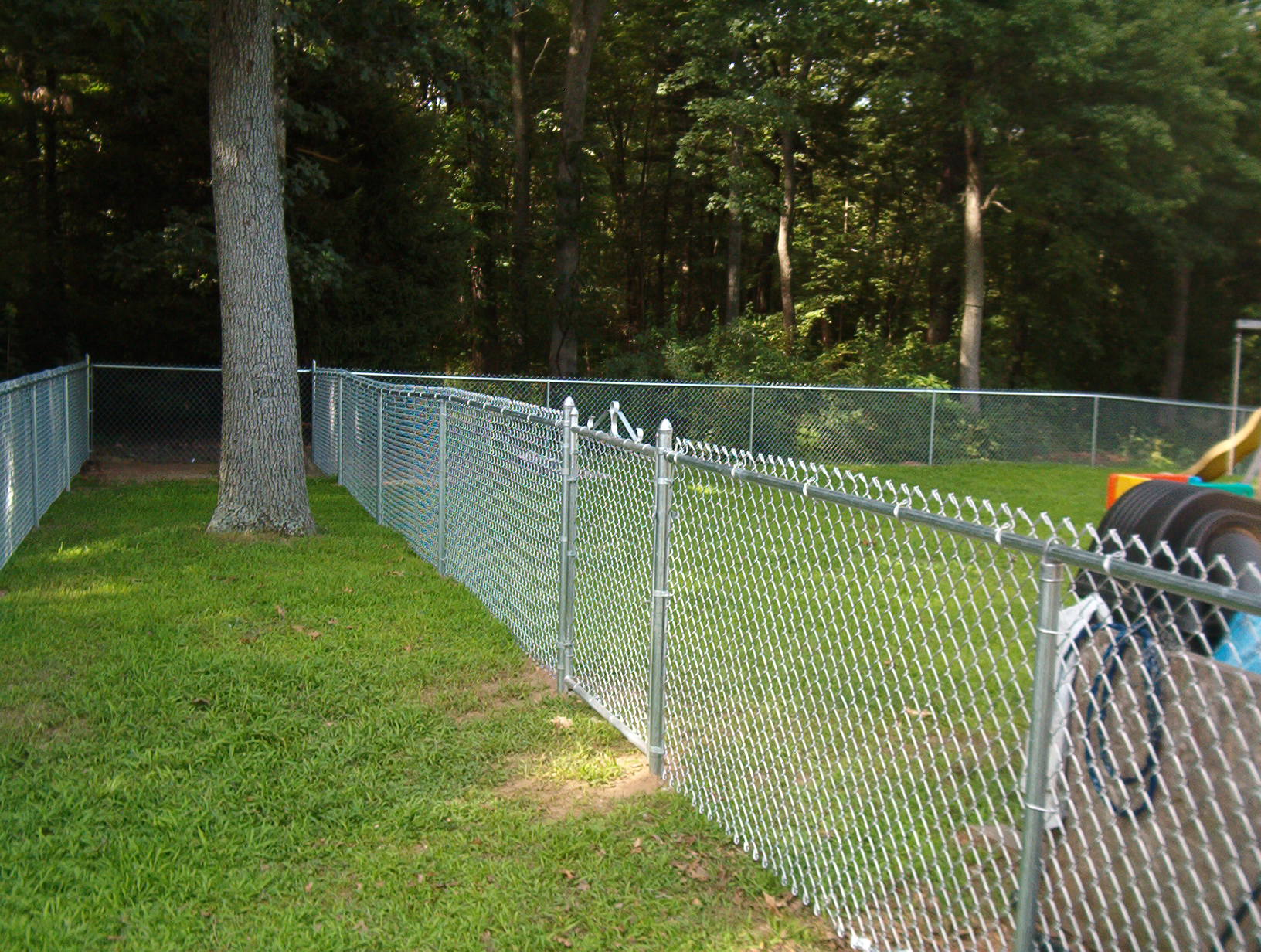 """Sentry Fence Co """"A Quality Job Doesn t Cost It Pays"""""""