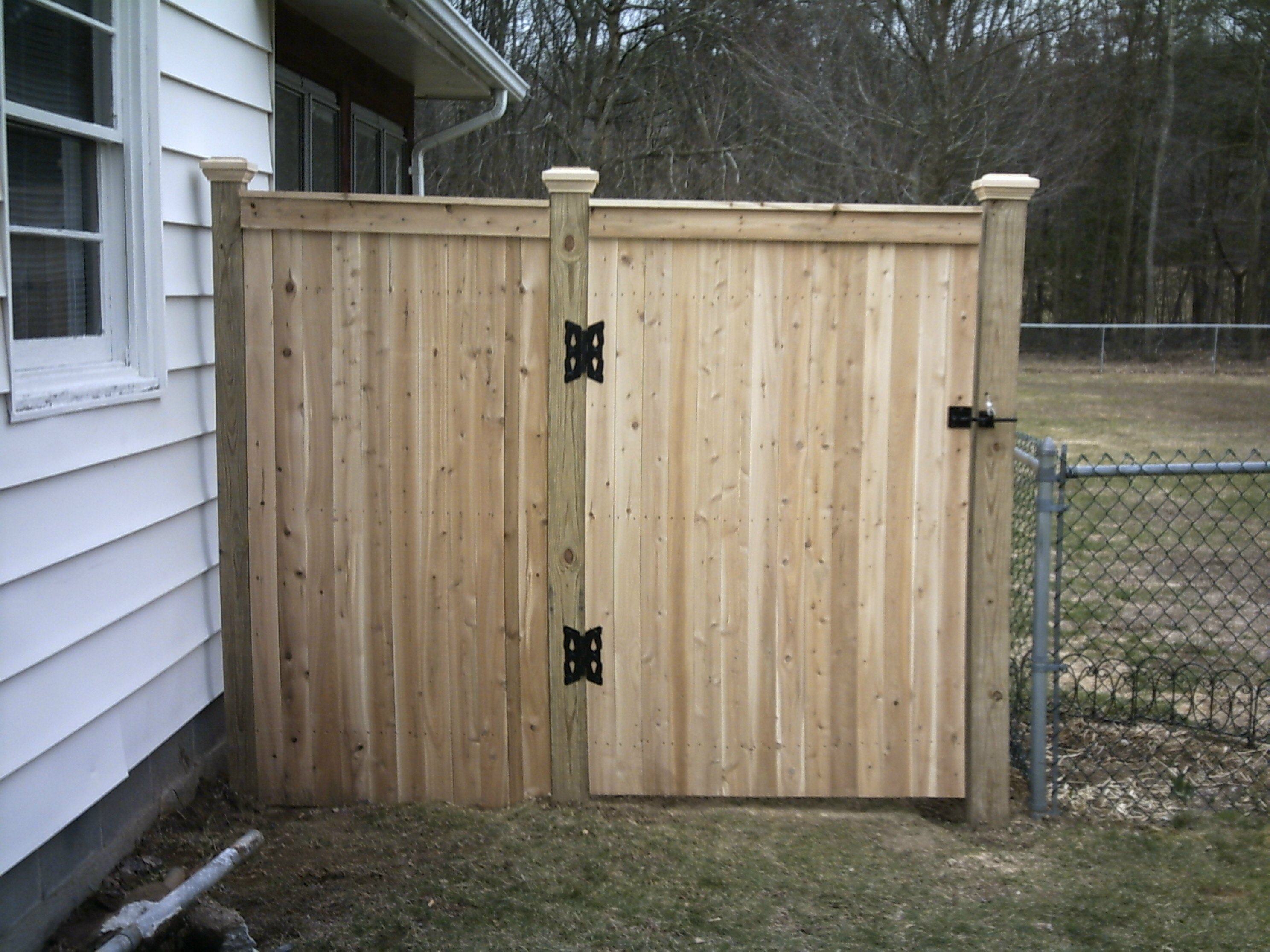 wood fence door 28 images wood gates suburban fence wood