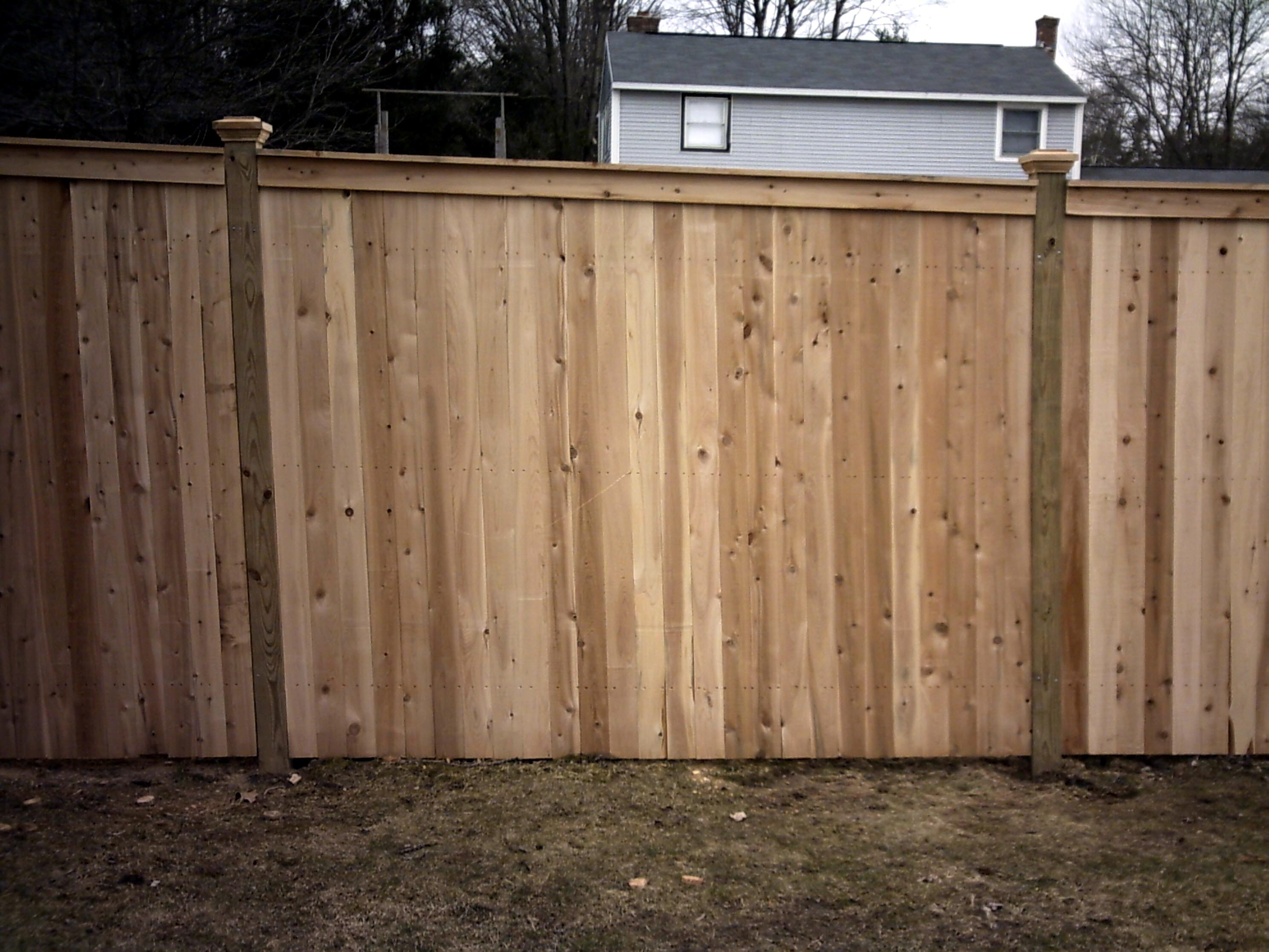 Sentry Fence Co. \